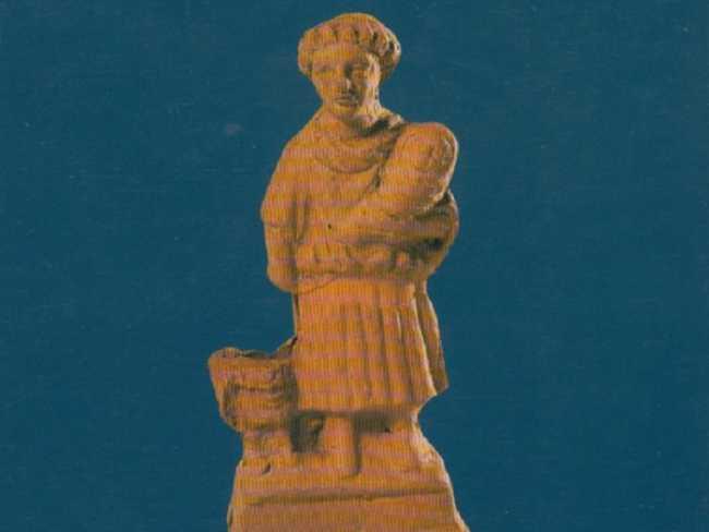 Arona Gasma emblema museo