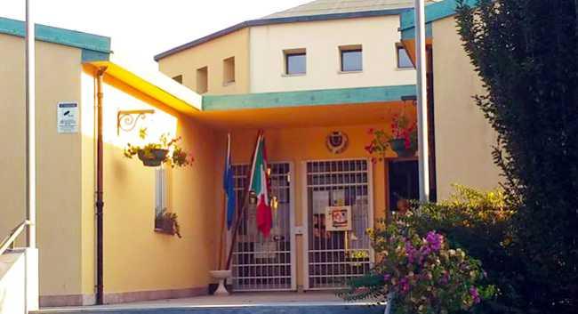 Comune municipio Pombia