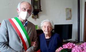 Pombia centenaria