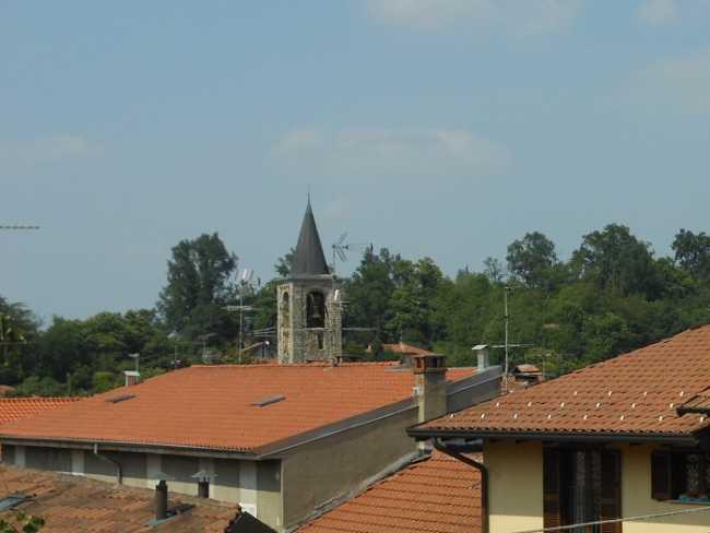 Varallo pombia tetti