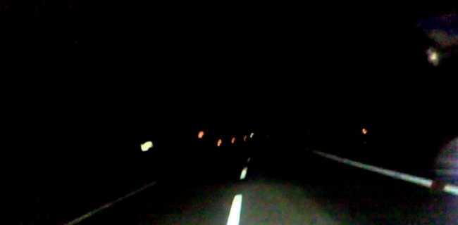 autos notte