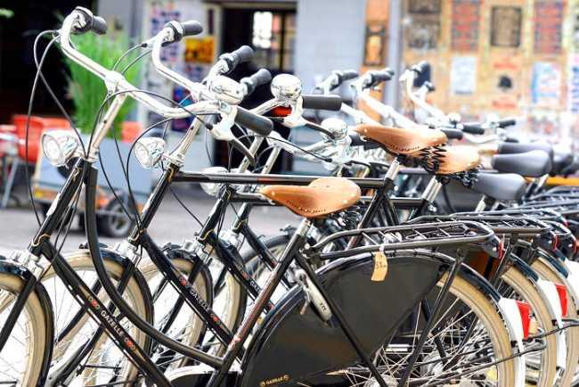 biciclette gruppo
