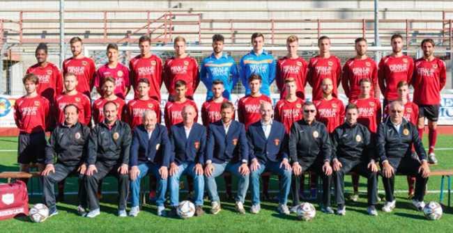 borgosesia calcio squadra