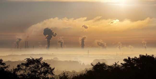 inquinamento common b