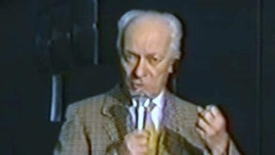 È morto Everardo Dalla Noce Giornalista radio-tv, aveva 89 anni