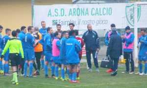 Arona Calcio Cavaglia
