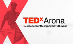 Arona tedX