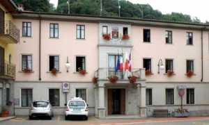 Massino Visconti Municipio