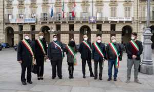 Presidio Sindaci Torino