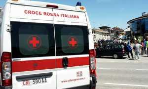 ambulanza borgomanero