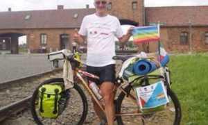 ciclista memoria
