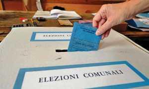 elezioni votare