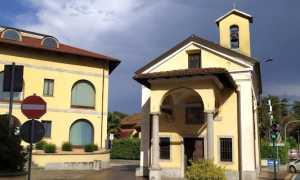 oleggio castello centro