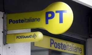 poste italiane 2