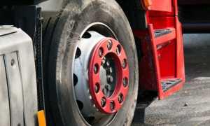 ruota camion